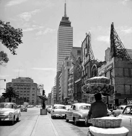 city Plaza satelite mexico
