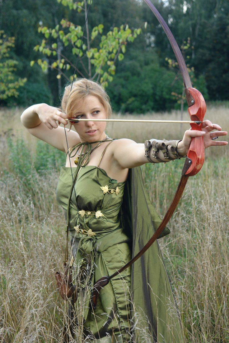 women Medieval cosplay