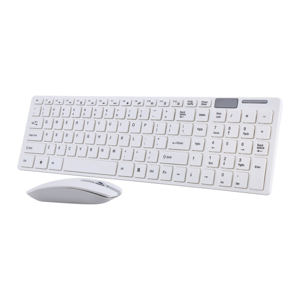 mouse and wireless Usb keyboard
