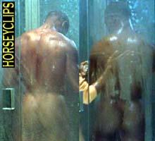 taye diggs Naked