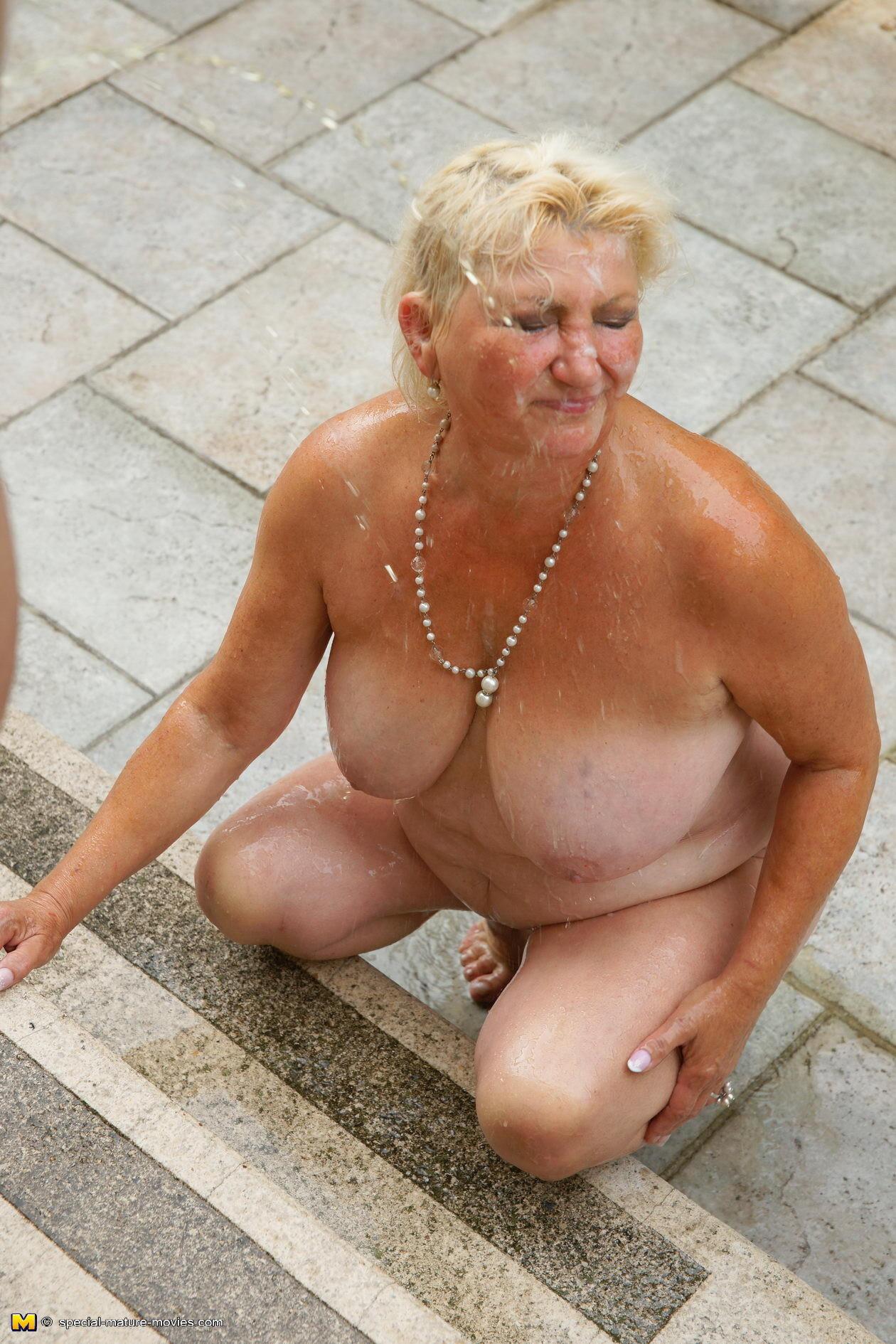 Grannys Sex