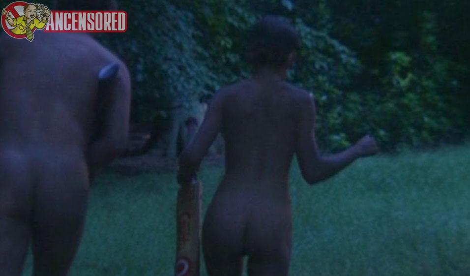 nude Sarah alexander