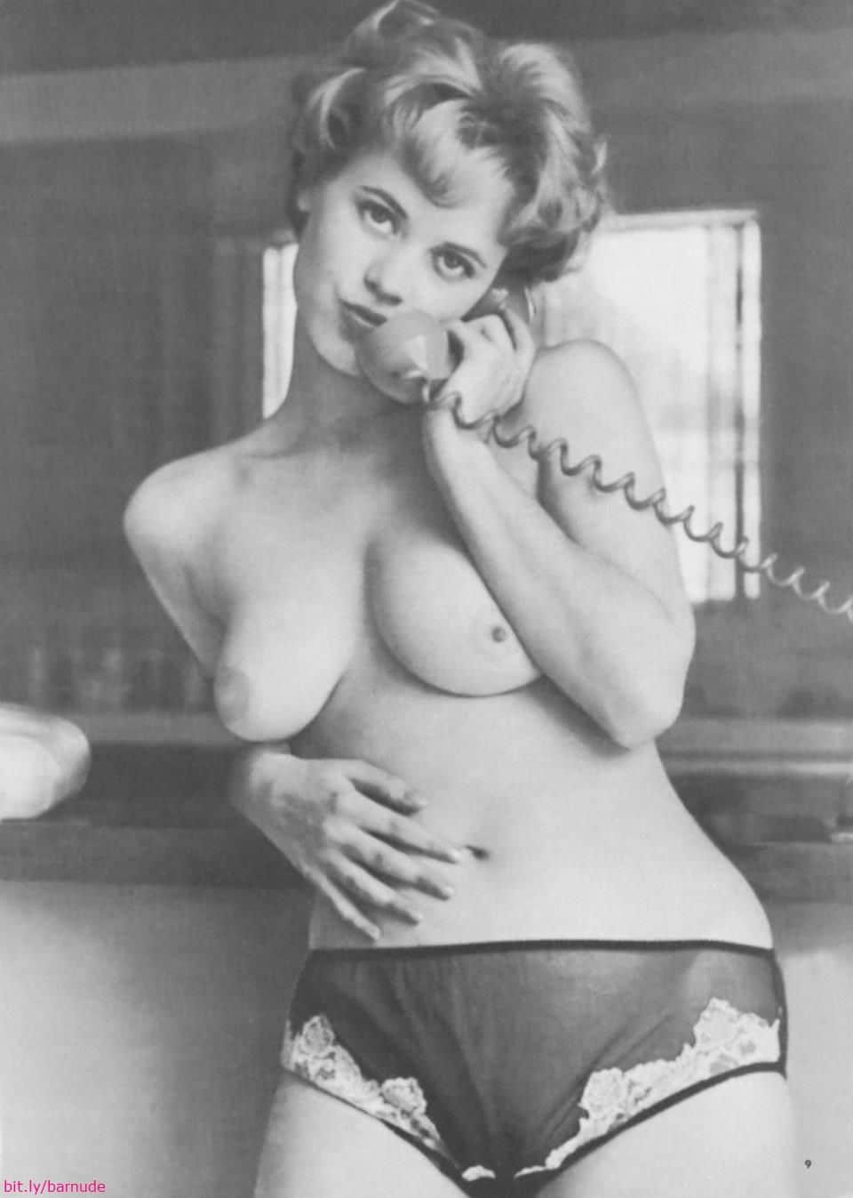 eden nude Barbara