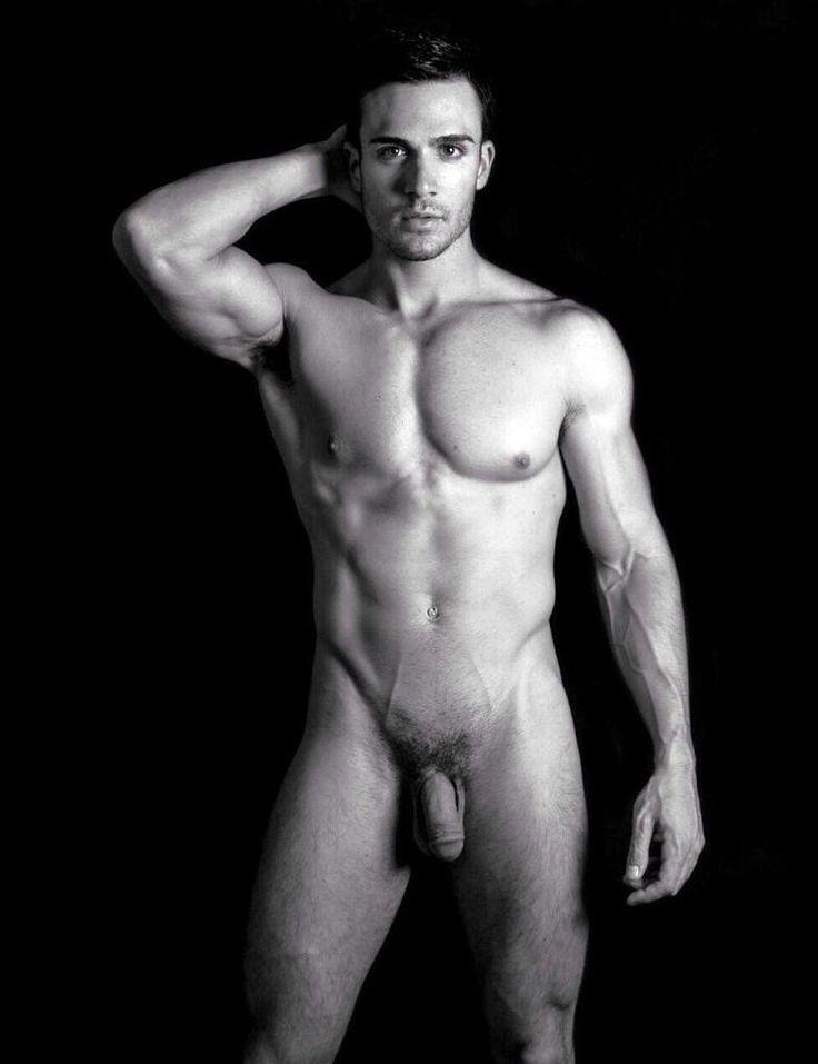 fusco Naked nude philip