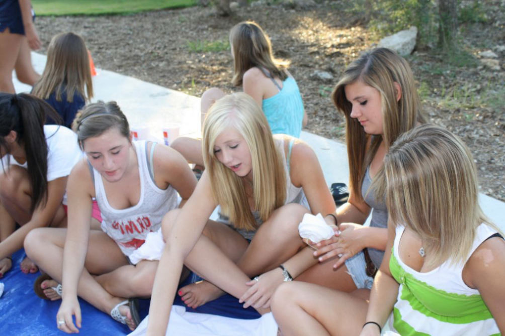 group Non girls nude teen