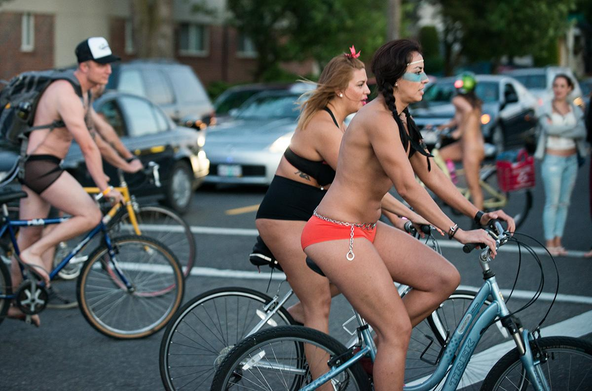 women pics pendleton Naked from oregon girl