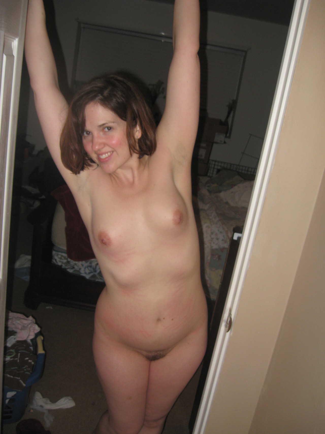 women naked Amateur looking average