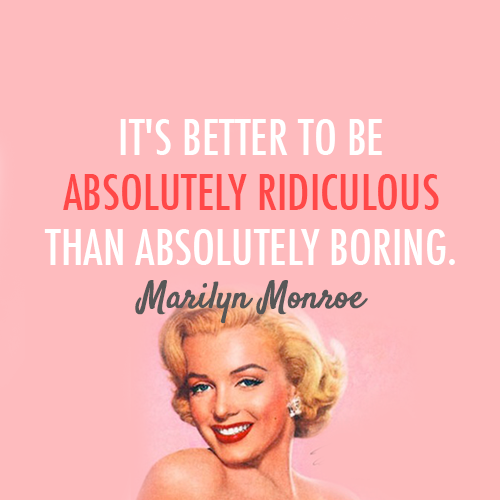 monroe tumblr Marilyn quotes
