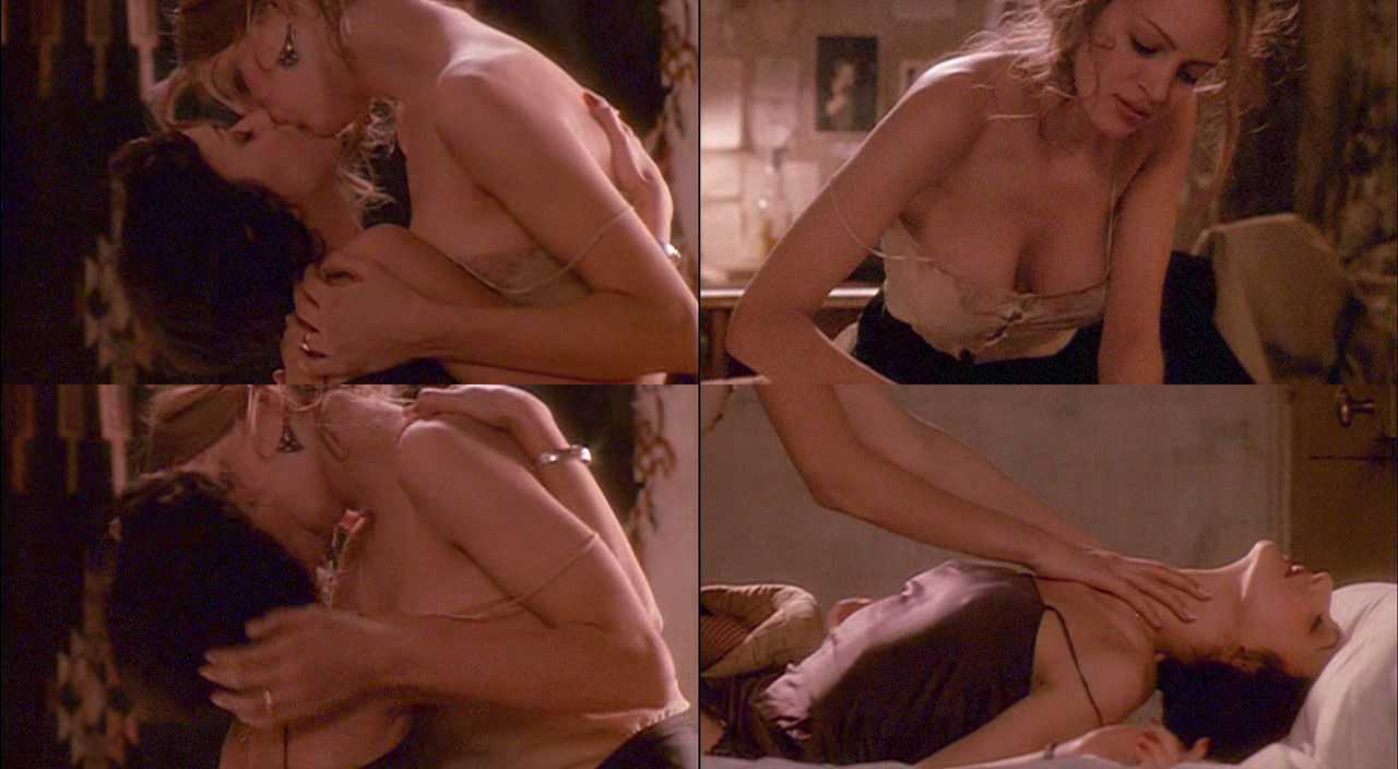 Uma thurman naked mature #11