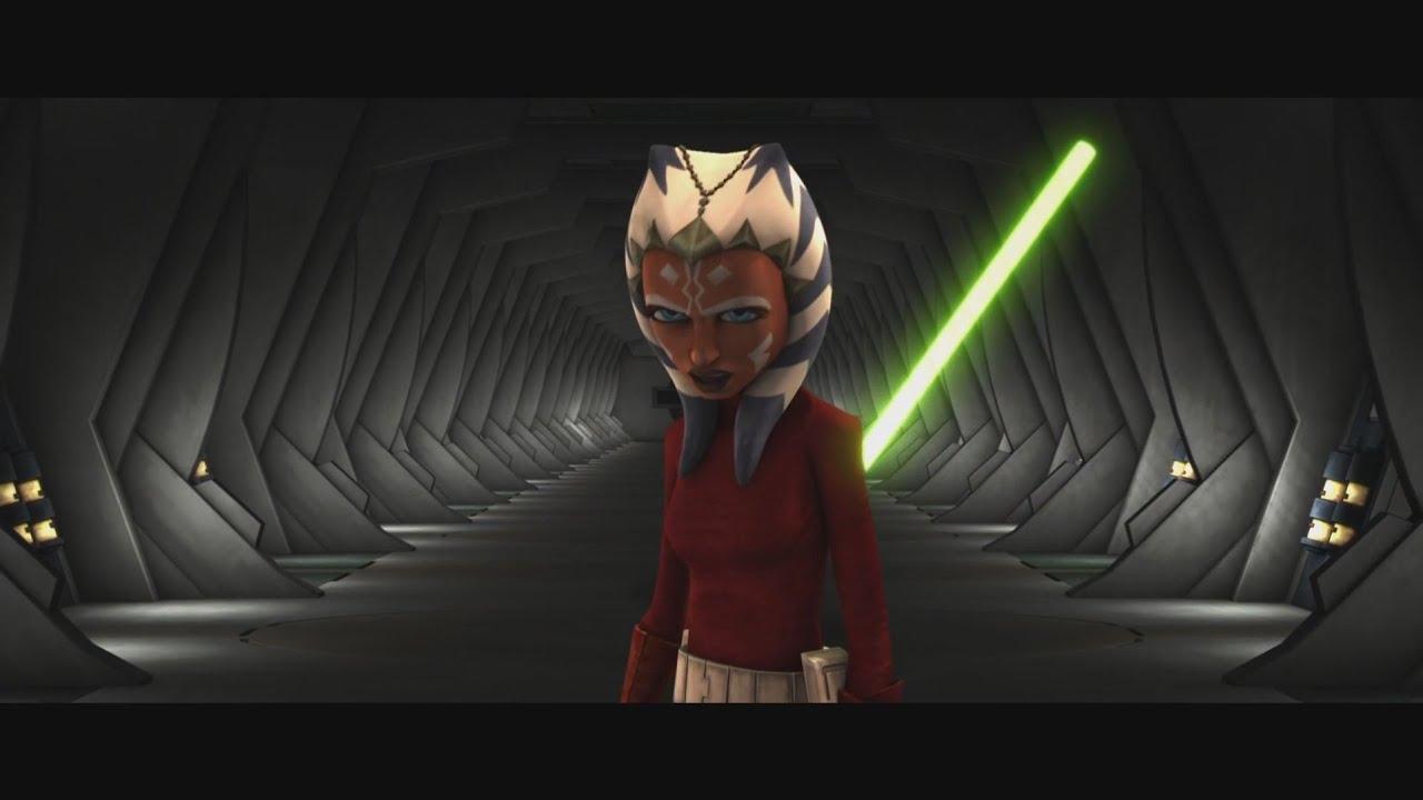 wars wars Star tano clone ahsoka