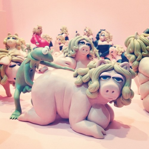 miss piggy having sex naked