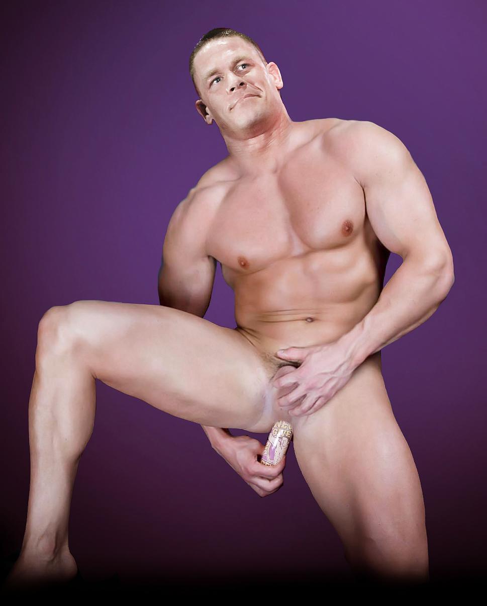 john cena naked xxx pictures