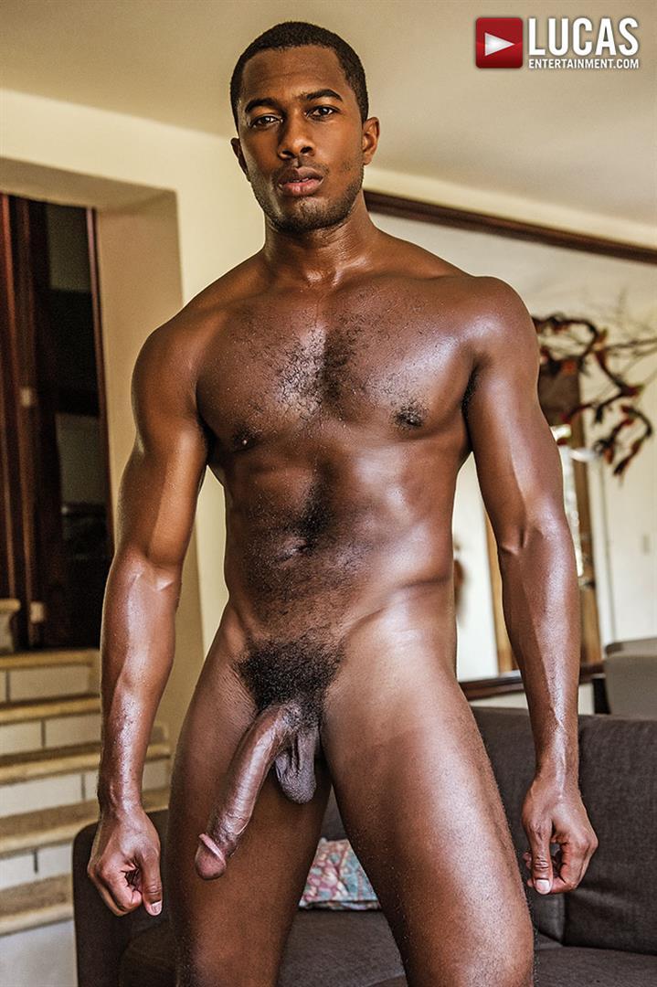 nude and men irish boys Black