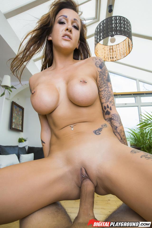 porn Chantelle british
