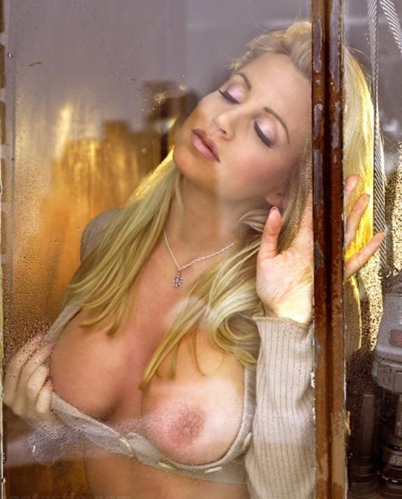 resnick nude Faye playboy