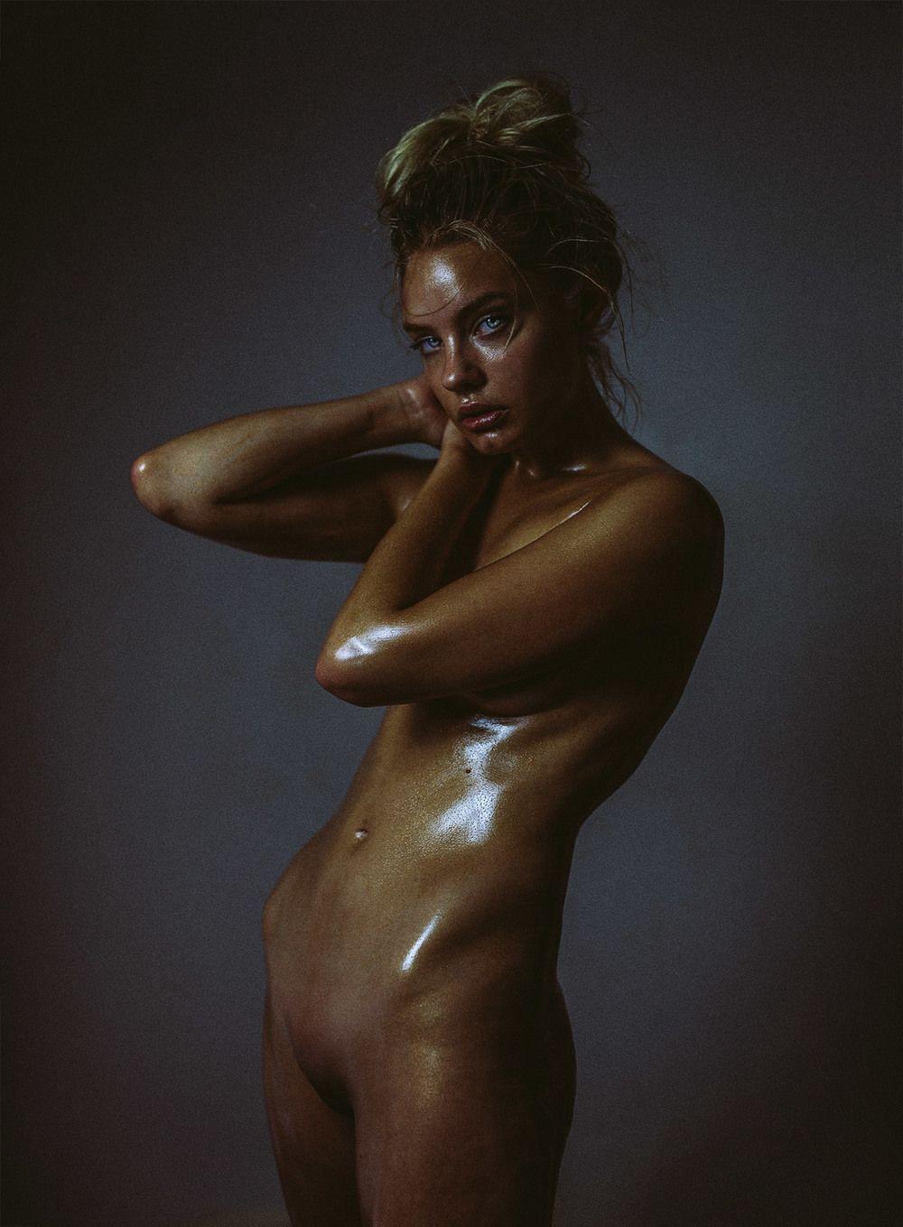 parkinson nude gif Katherine scene