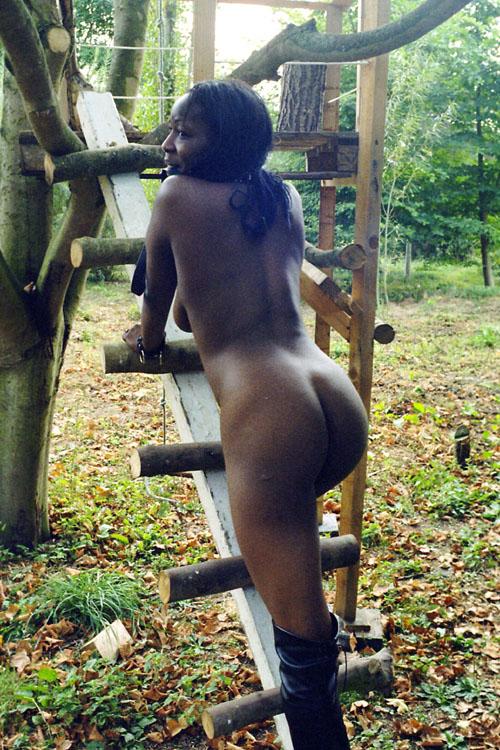 nudity Kinky public
