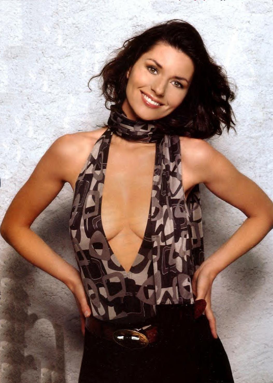 twain nude singer shania Country