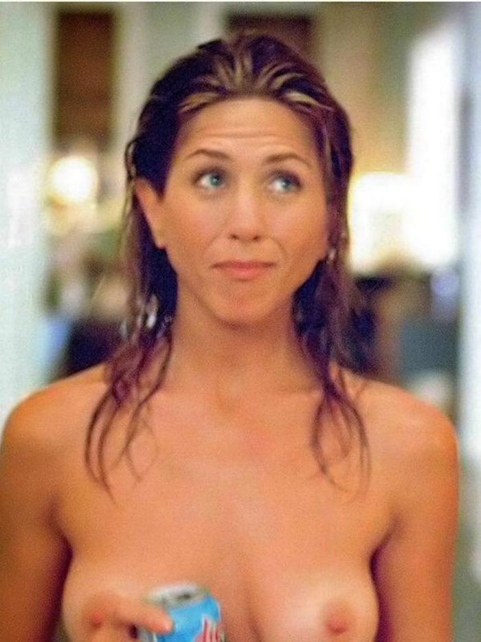 porn Jennifer aniston naked