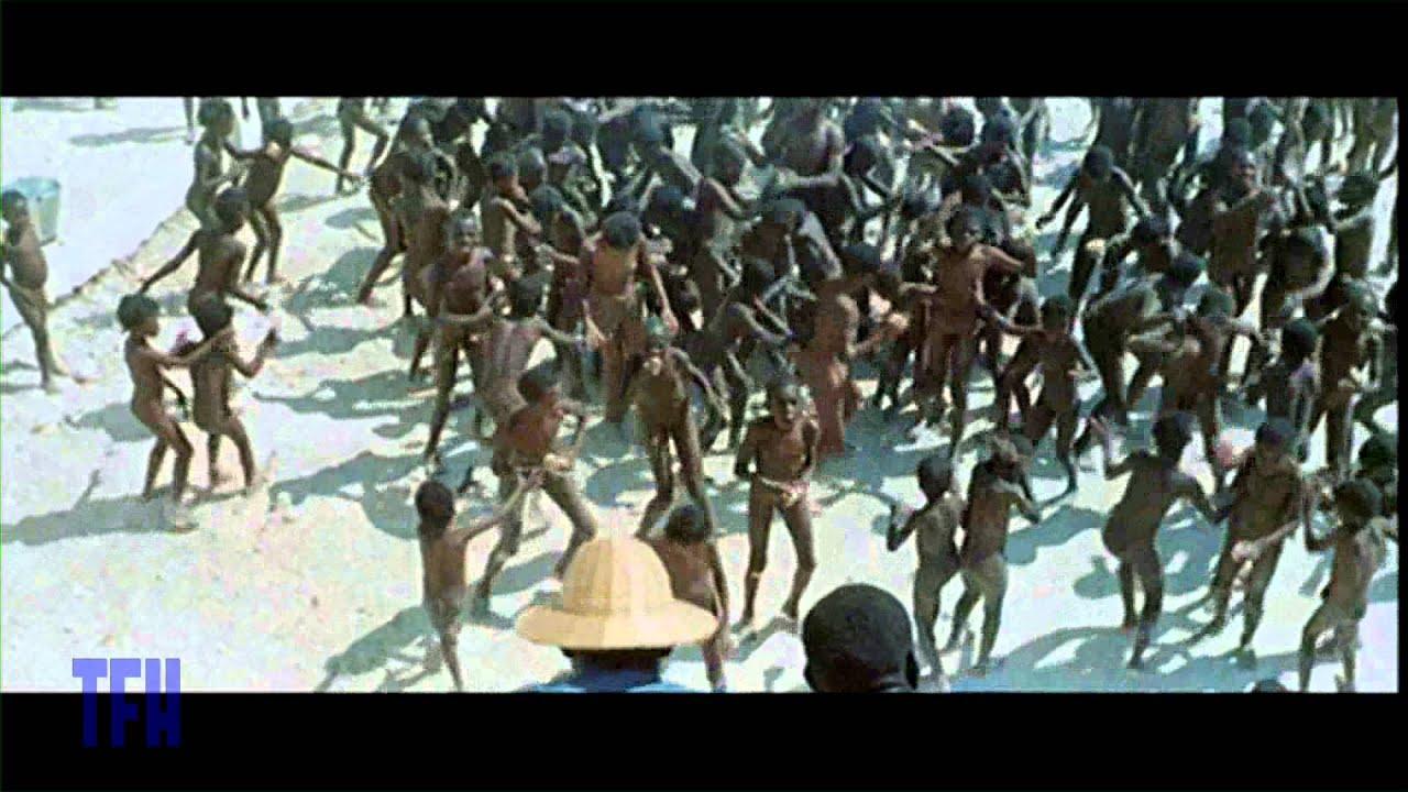 girls Naked slave