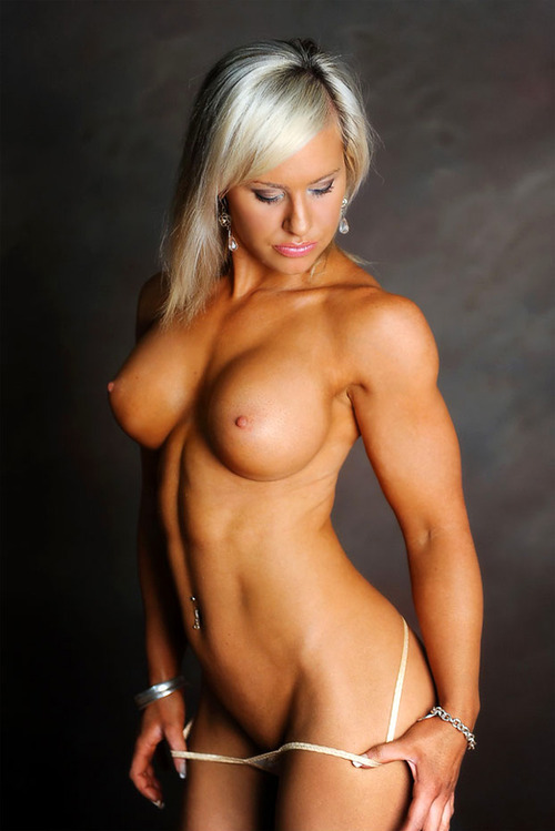 fitness girls Nude