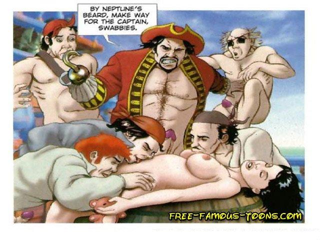 cartoon characters porn Futurama