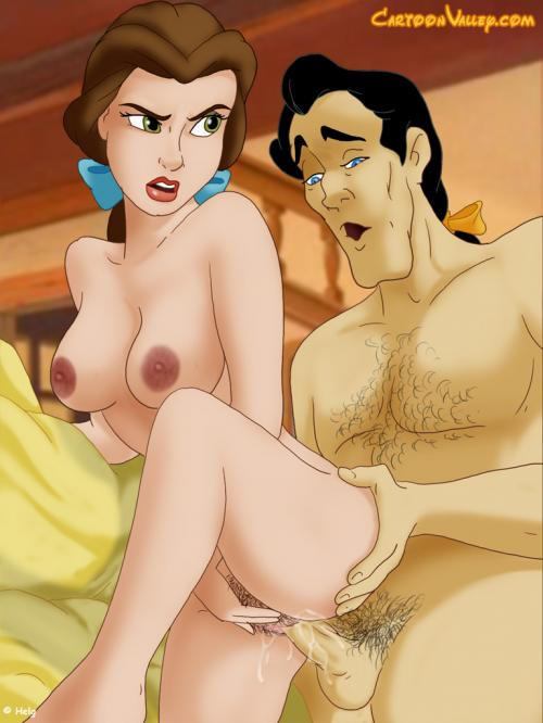 disney porn pictures Beauty and the beast sexy princess Sex