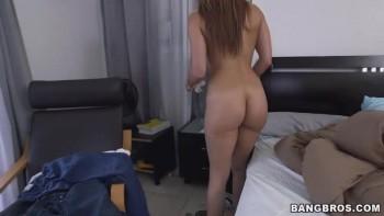 latina Kylie maid rogue