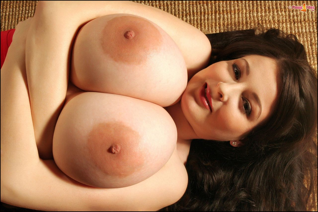 morgan tits Lorna