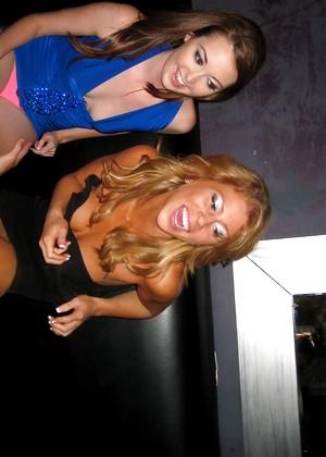 rivera party Gigi cruelty