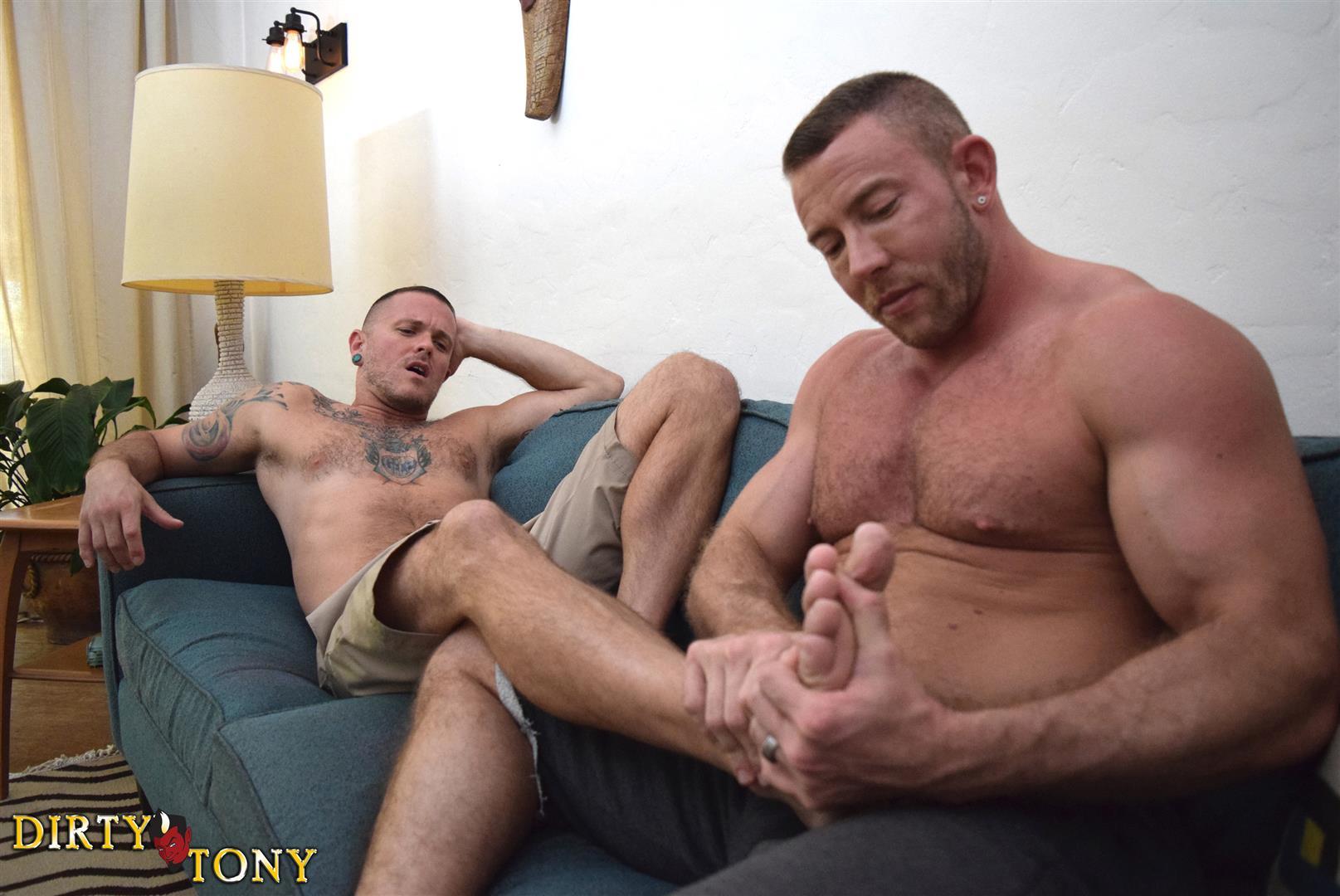 gay porn hunks College