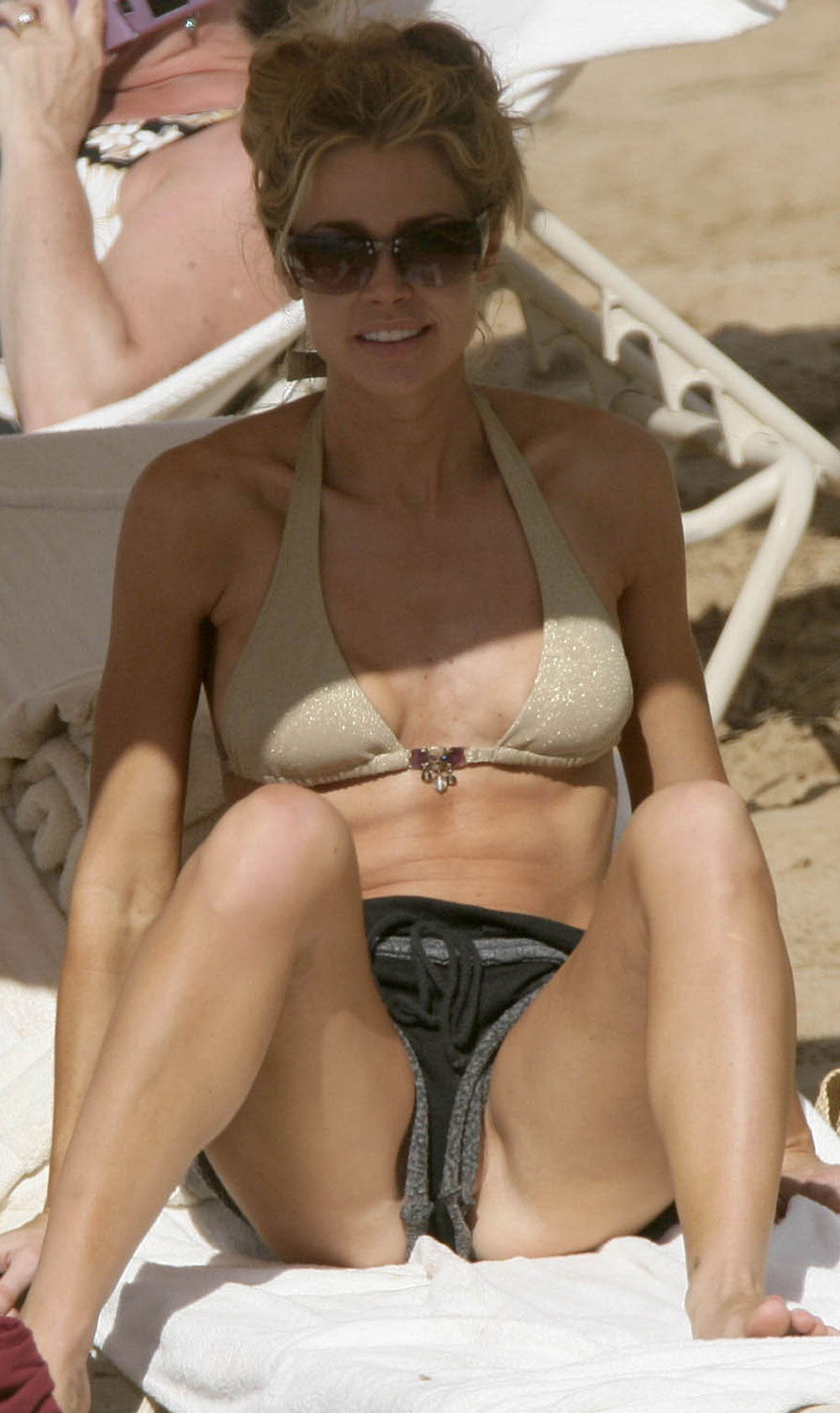 Denise richards pussy pictures