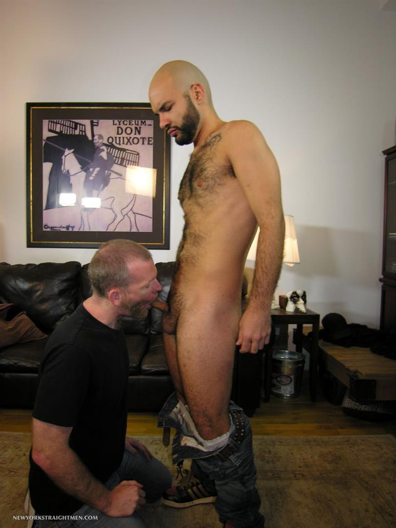 dick Hairy puerto rican