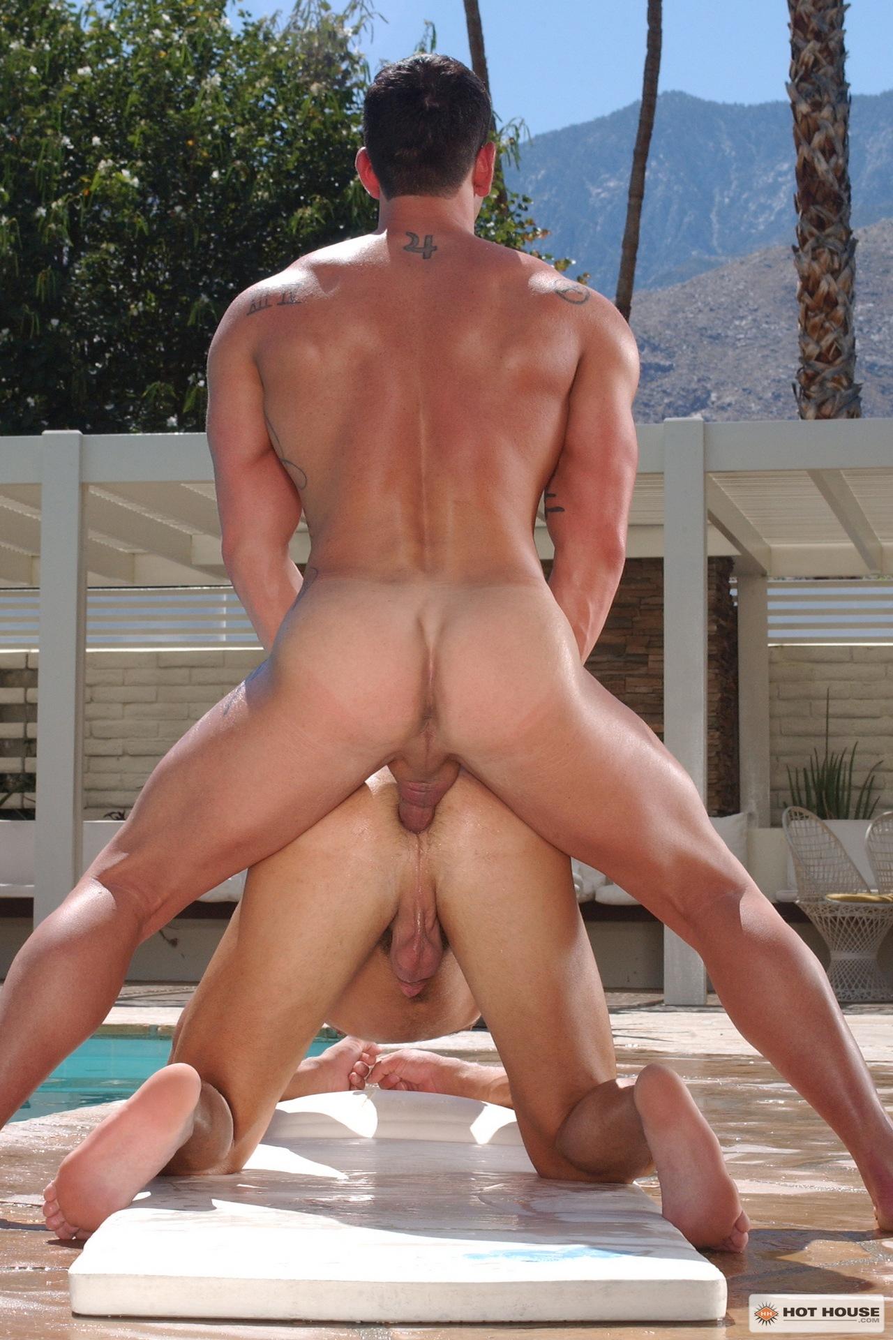 porn gay Kyle king