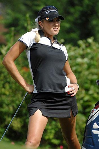 golfer gulbis Female natalie
