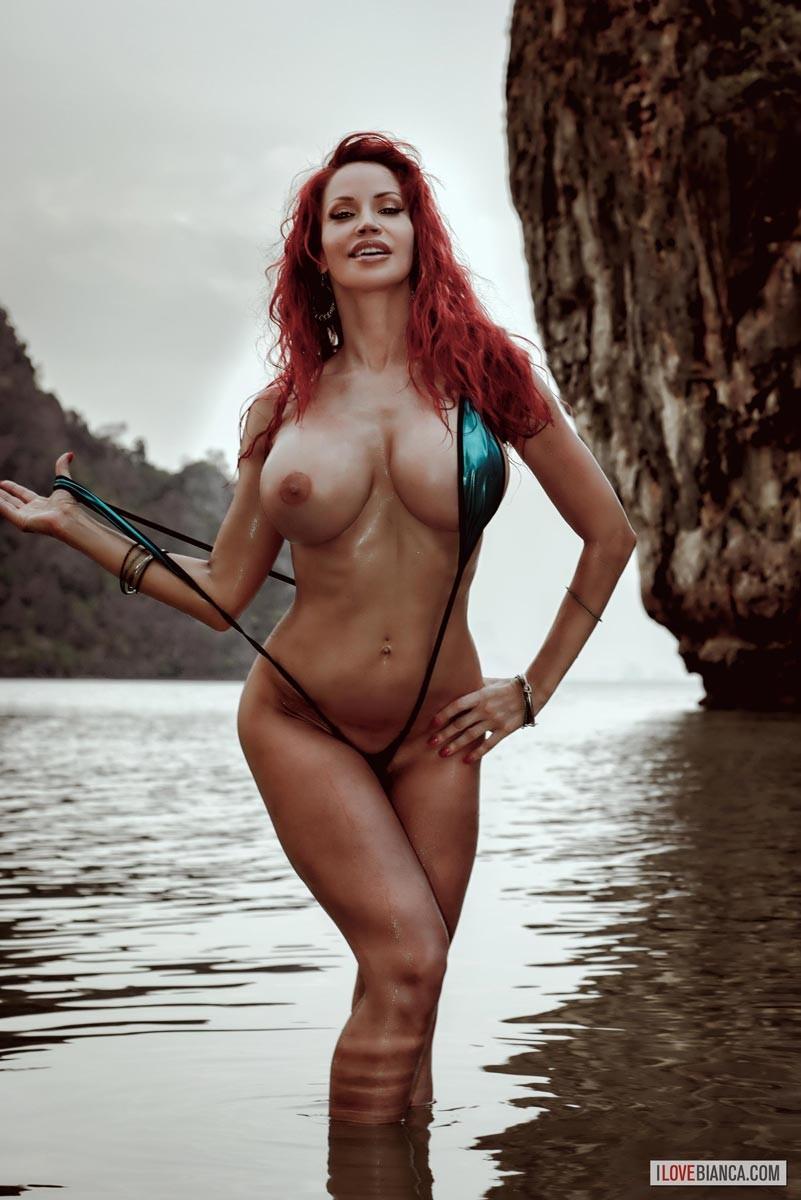 beauchamp sling bikini Bianca