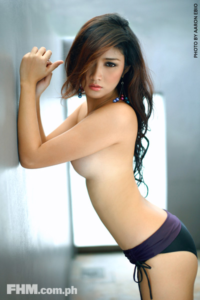 photo models nude Sexy filipina celebrity