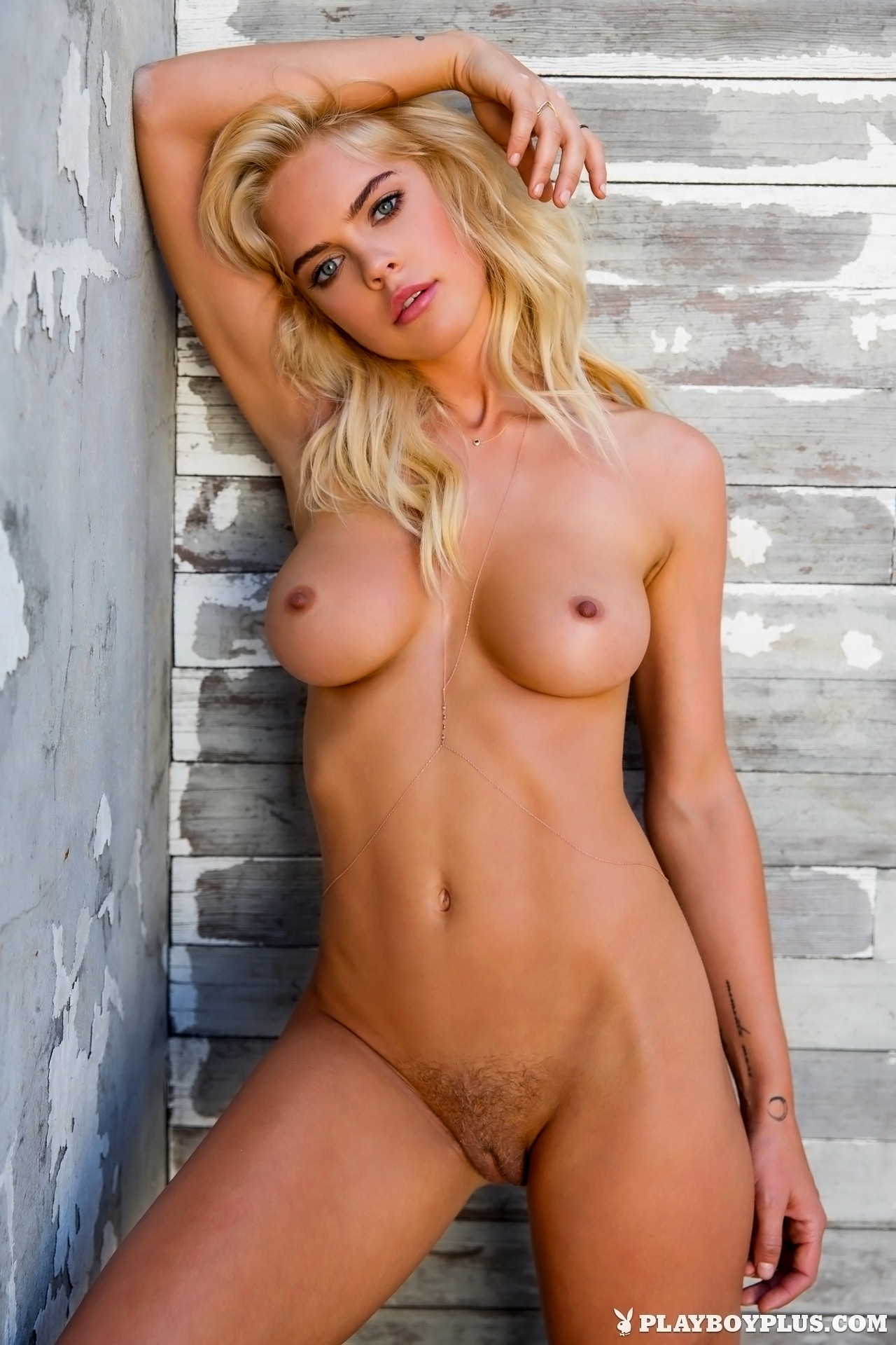nude Rachael playboy ray