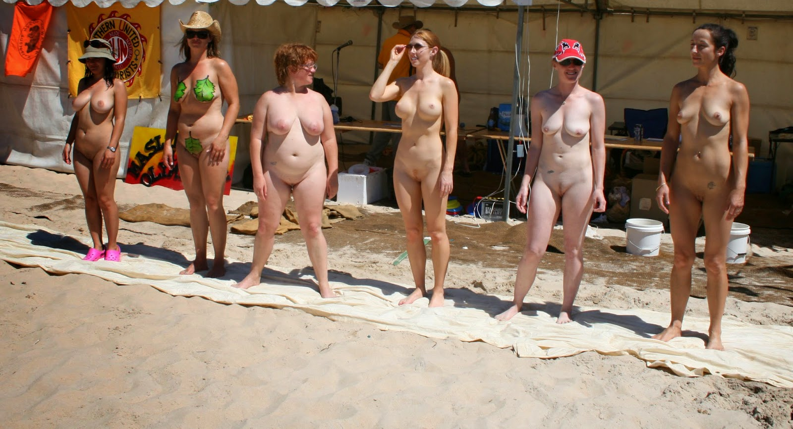 Local resident concerned over lack of signage for esperance nude beach