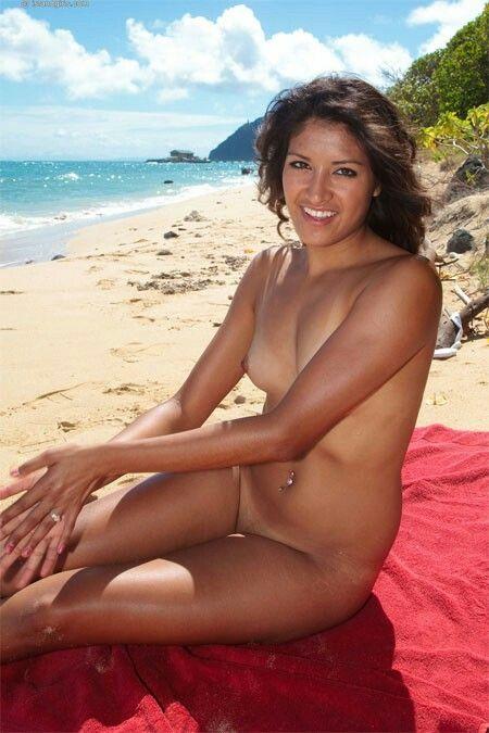 hawaiian Hawaii nude island naked girls