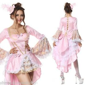 marie Sexy antoinette deluxe costume super