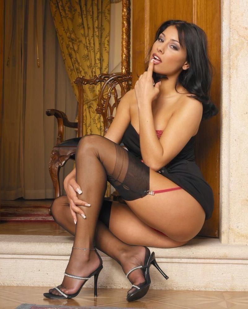 stockings classic glamour Yvette s
