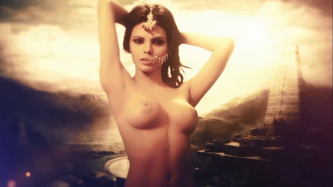 chopra nude Sherlyn sex