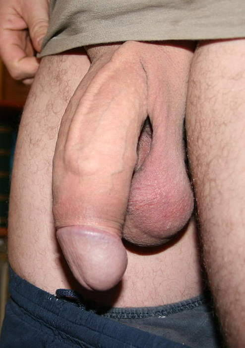 getting Big hard cock