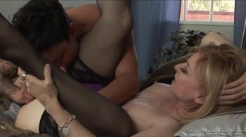 ecstasy on Nina sex