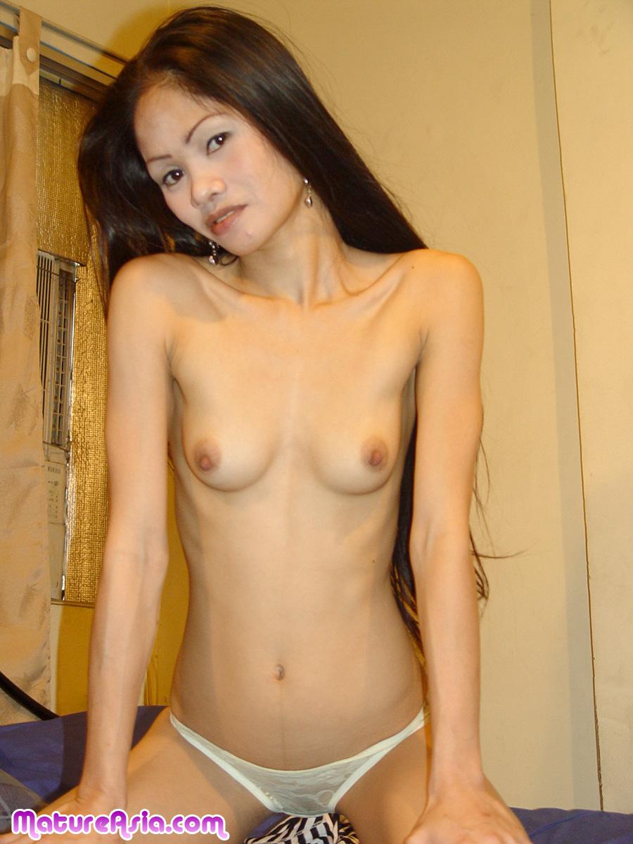 asian pussy Skinny