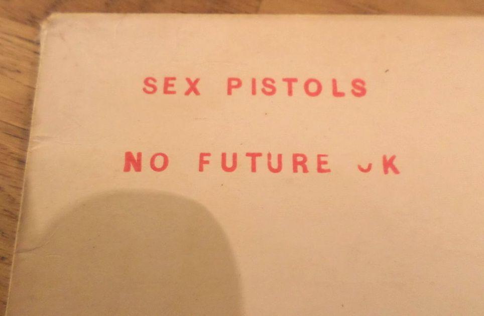 spunk The sex pistols