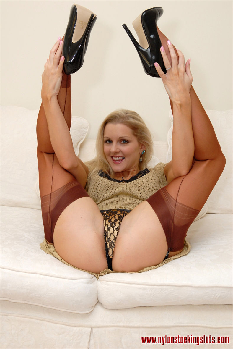 stockings Vicki vicky