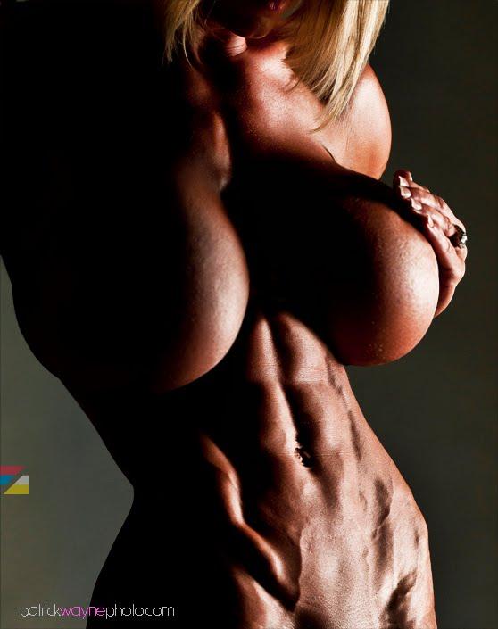 crossfit girls nude Hot