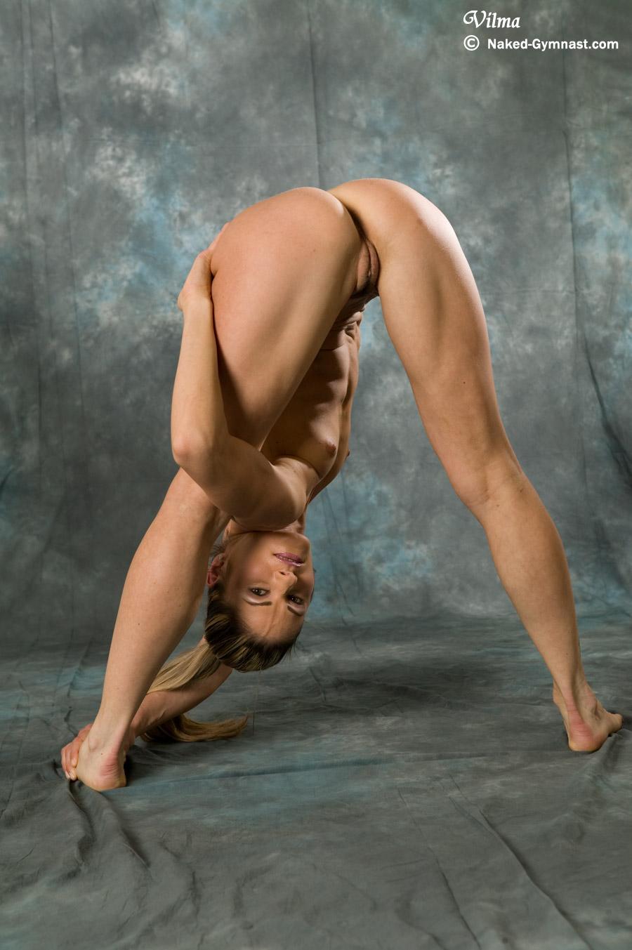 gymnast porn Sexy